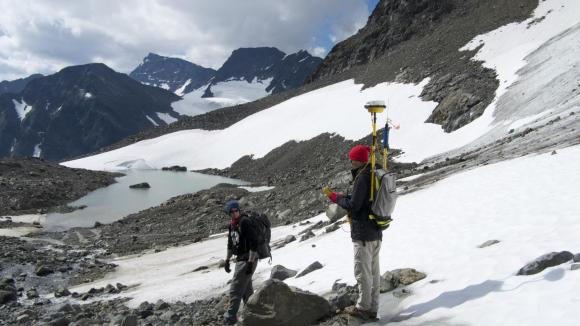 What are three career opportunities available in geology?