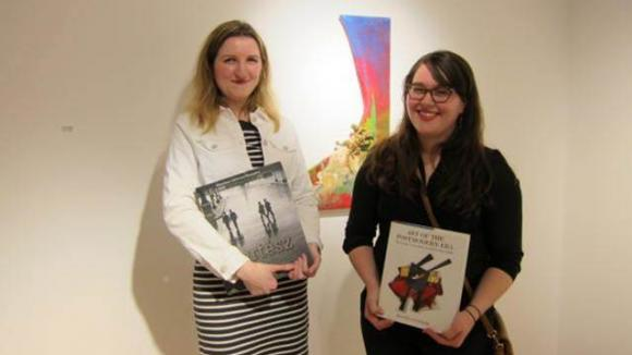Art History Book Award Winners, 2014